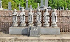 金剛福寺霊園の画像