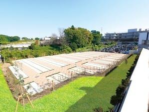 川口霊園 かわぐちの杜の画像