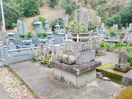 長谷寺霊園