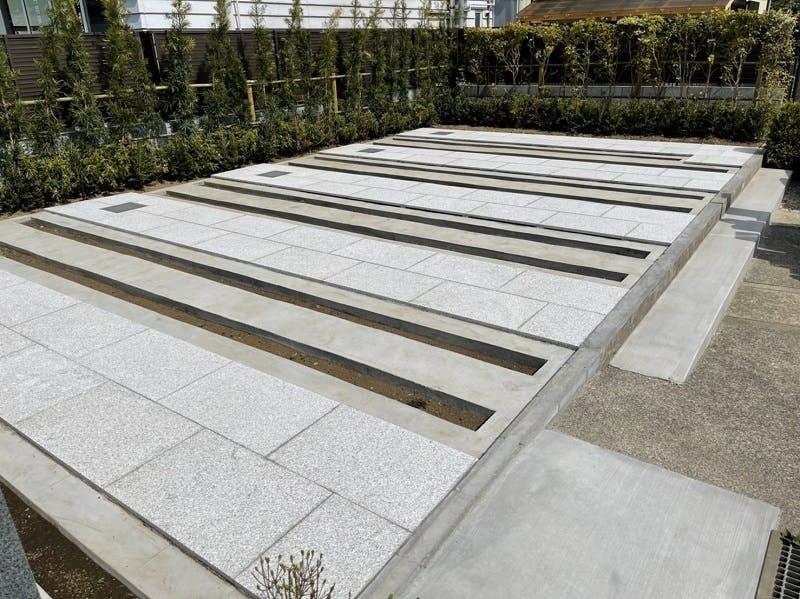 江戸川霊園