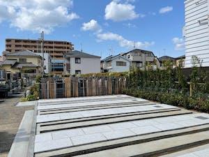 江戸川霊園の画像