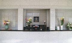 雲龍院「龍華堂」 永代供養付室内墓苑の画像
