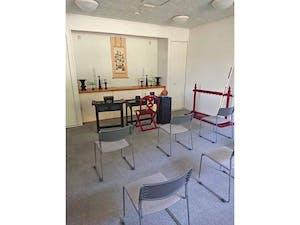 愛川霊園の画像