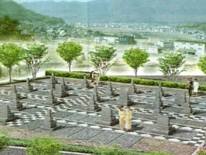 相生西太陽霊園の画像