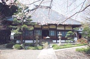 常福寺墓苑の画像