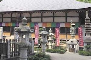 清徳寺墓苑の画像
