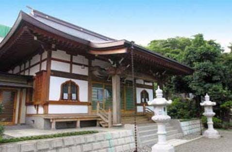瑠璃光寺墓苑
