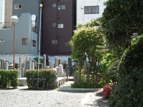 西浅草浄苑