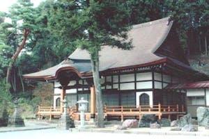 法信寺の画像