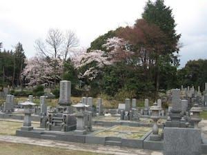 近江大霊園の画像
