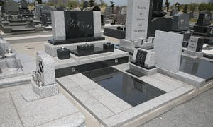 石狩はまなす墓苑の画像