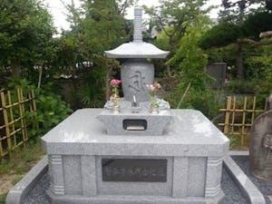 誓弘寺の画像