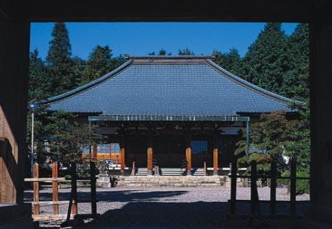 福厳寺霊園Ⅱ(2)