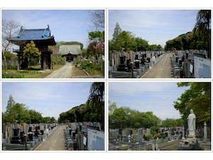 森川山霊苑の画像