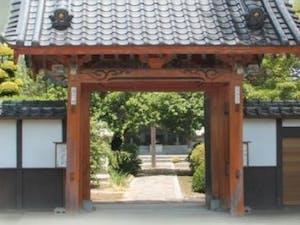 慶雲院の画像