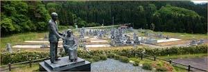 大谷墓苑の画像