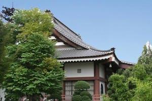 秀源寺墓苑の画像
