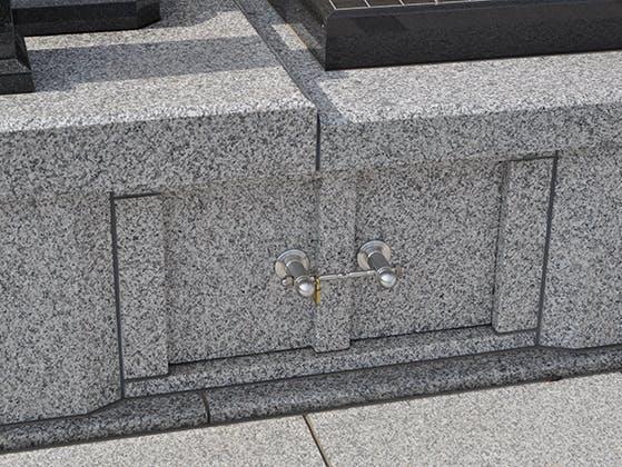 観音寺 花壇墓・永代供養墓