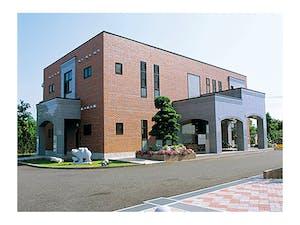 梨香の郷霊園の画像