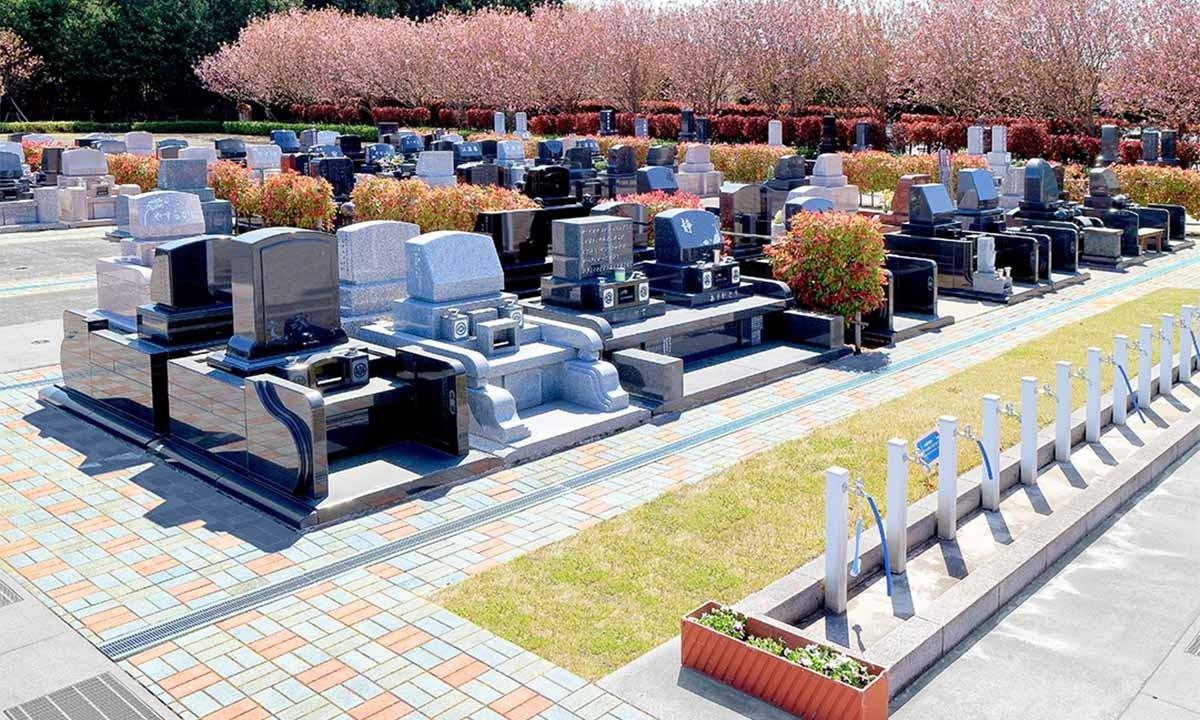 杜の郷霊園