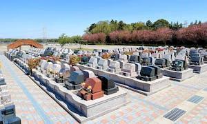 杜の郷霊園の画像