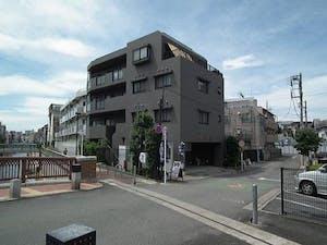 中野坂上浄苑の画像