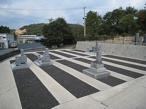 福知山東墓苑