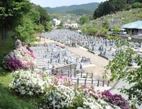 壷阪山霊園の画像