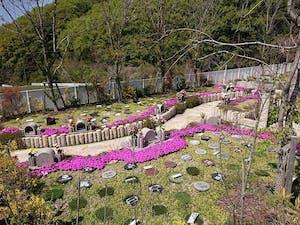 メモリアルパーク海田の画像