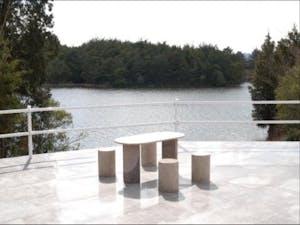メモリアルパーク黒瀬 丸山墓地の画像