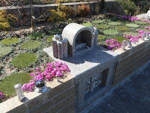 メモリアルパーク西広島墓苑の画像