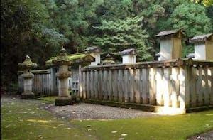 花園霊苑の画像