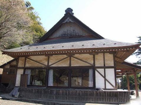紹樂寺(紹楽寺)