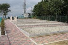眺望の丘墓苑