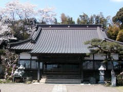 観音寺霊園の画像