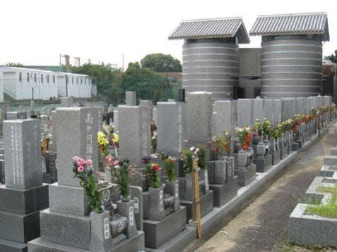 實相観音寺 永代供養墓 こすもす苑