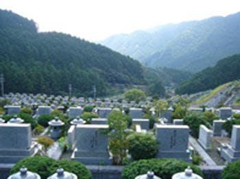 西部墓地公園