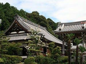 瑞山林 光陽寺の画像