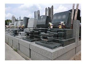 林祥寺霊園の画像