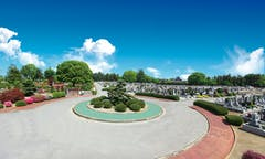 岡部霊園の画像