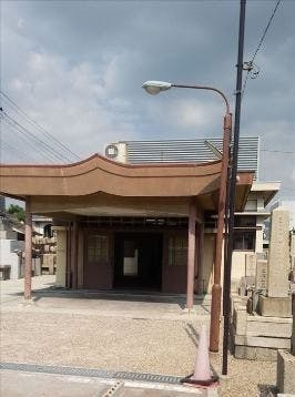 東大阪市営 小阪墓地