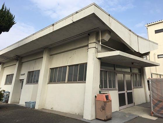 東大阪市営 今米墓地