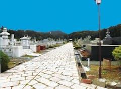 高野山大霊園の画像