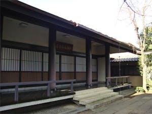 西方寺の画像