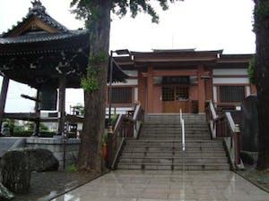 松岳院の画像