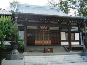 西林寺の画像