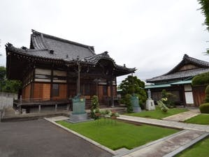 衹王山 妙法寺の画像