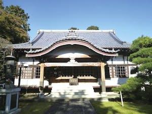 東陽寺の画像