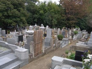 廣福寺墓苑の画像