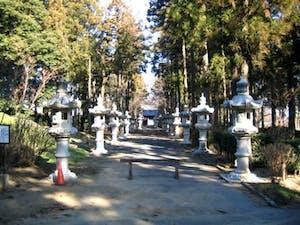 弘光寺の画像